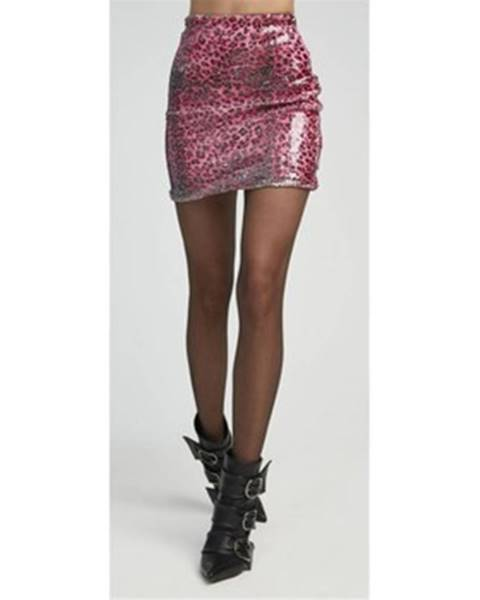 Ružová sukňa Aniye By