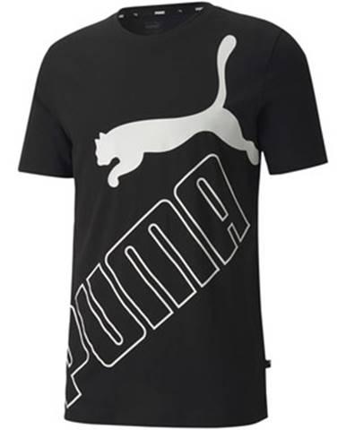 Tričká a tielka Puma