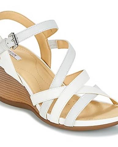 Sandále, žabky Geox