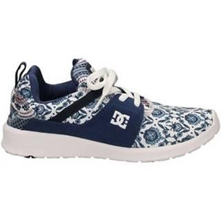 Nízke tenisky DC Shoes  WO'S HEATHROW SE