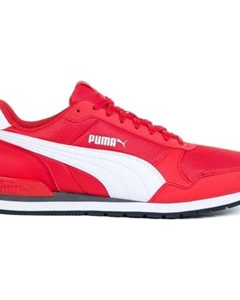 Viacfarebné topánky Puma