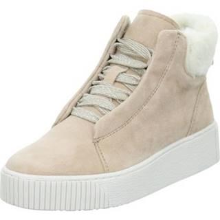 Členkové tenisky Tamaris  High Top Sneaker