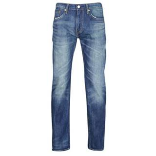 Rovné džínsy Levis  503 REGULAR TAPER