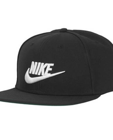 Čierna čiapka Nike