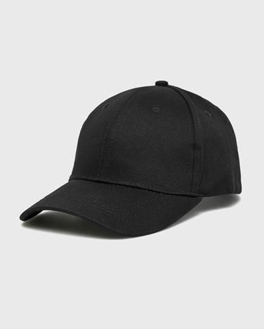 Čierna čiapka Brave Soul