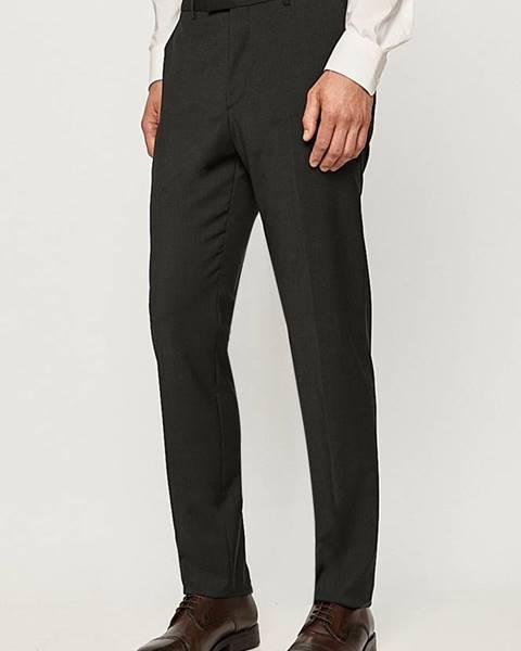 Sivé nohavice HUGO