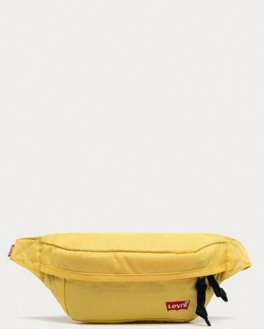 Žltý batoh Levi's