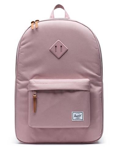 Ružový batoh Herschel