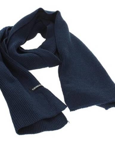 Modrý šál Charro