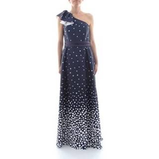 Dlhé šaty  1279-F0