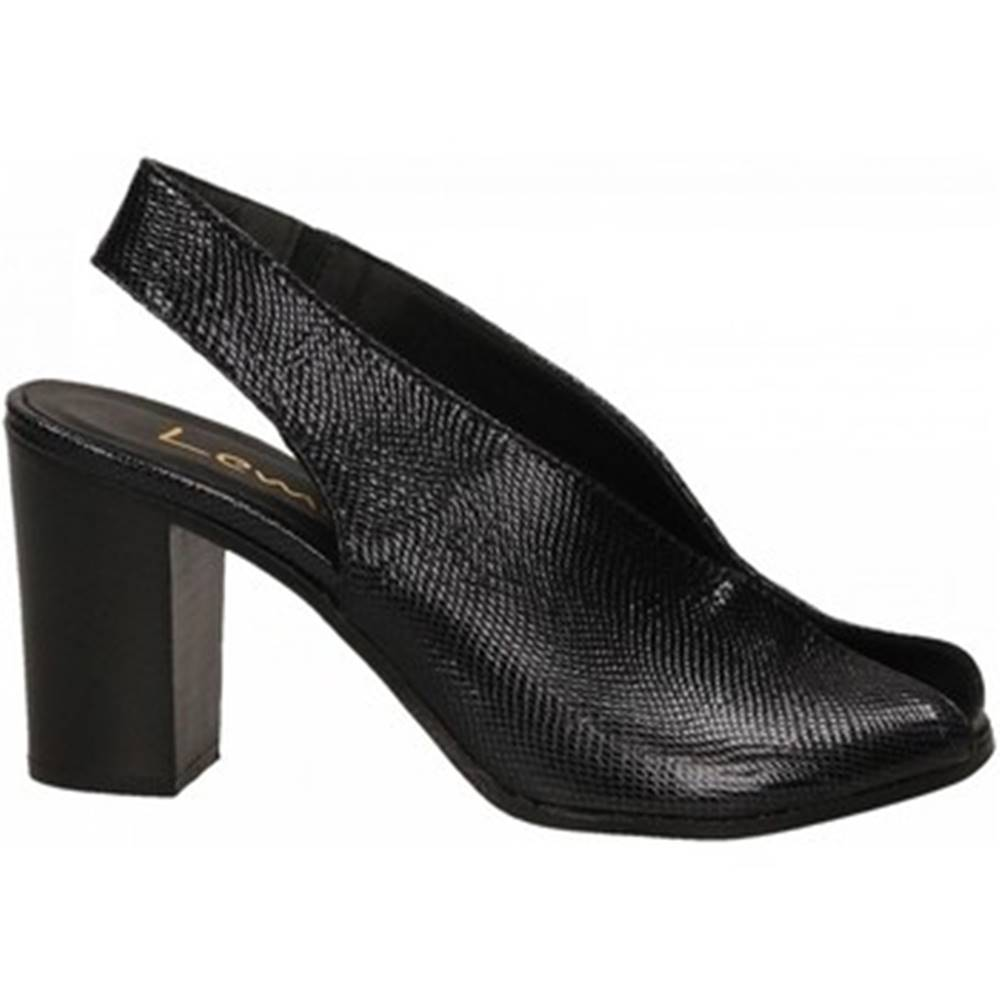 Lemaré Sandále  PITONE/FIESOLE