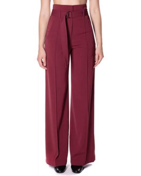 Viacfarebné chino nohavice Nenette