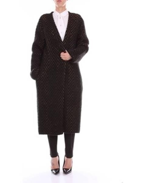 Viacfarebný kabát Altea