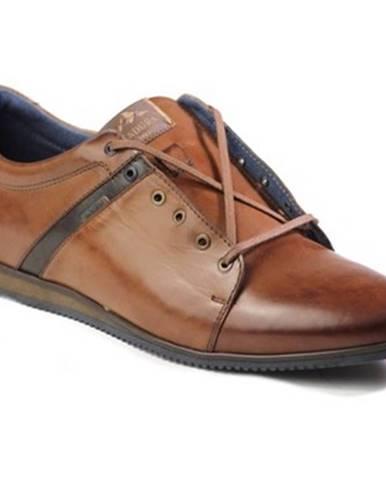 Topánky Badura