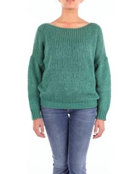 Zelený sveter Altea