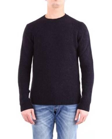 Modrý sveter 40weft