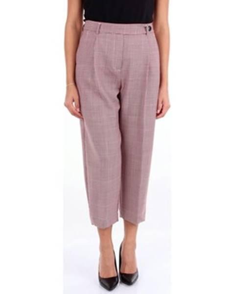 Viacfarebné nohavice Grifoni