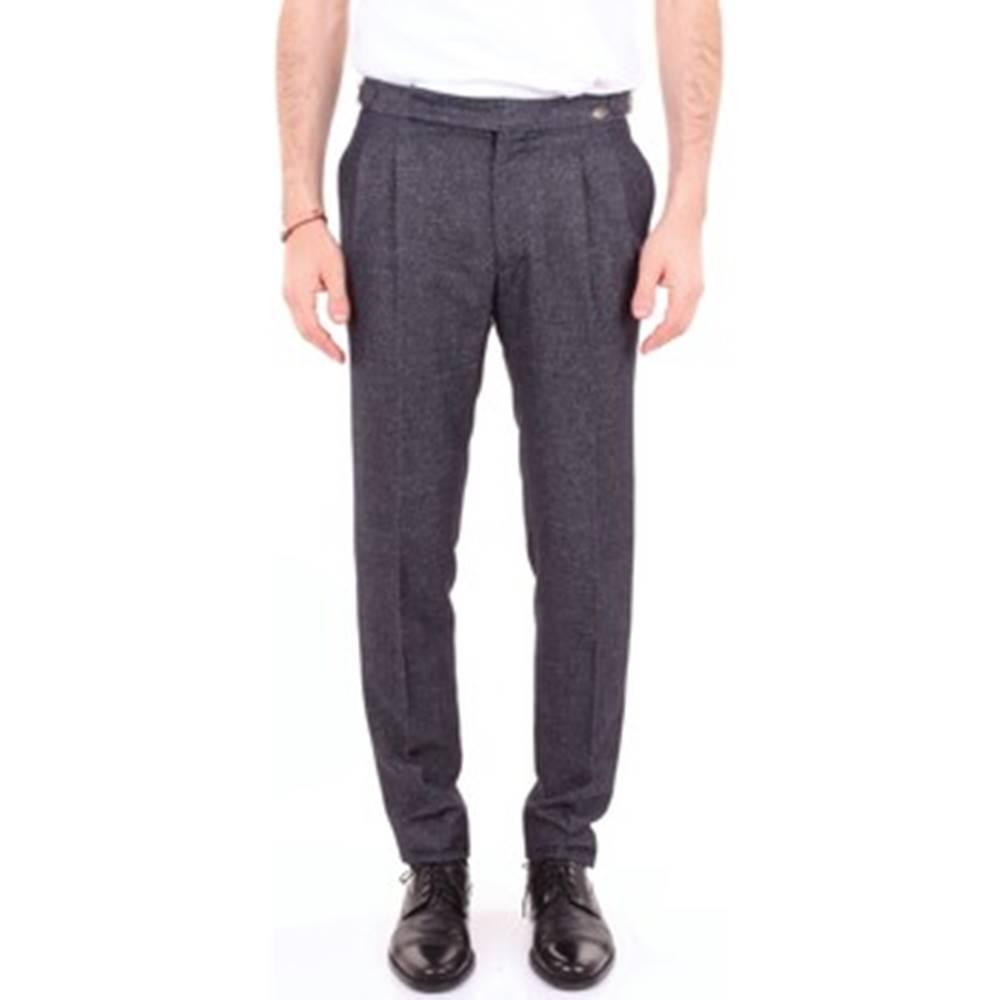 Tagliatore Oblekové nohavice  BRANT15UEZ131