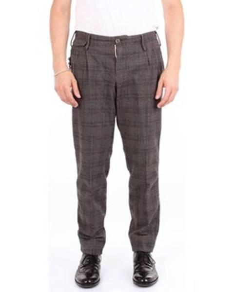 Viacfarebné nohavice Pto5