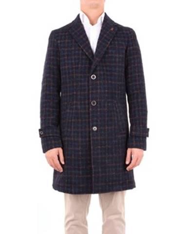 Modrý kabát Individual
