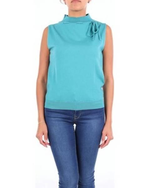 Viacfarebný sveter Grifoni