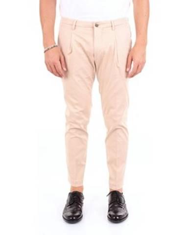 Viacfarebné nohavice Michael Coal