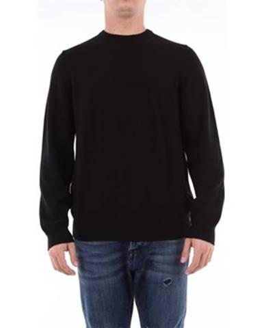 Čierny sveter Fedeli