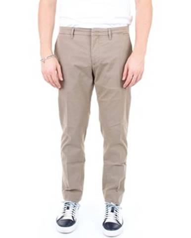 Zelené nohavice Siviglia