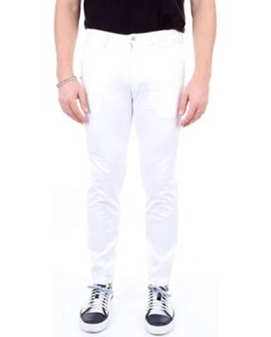 Biele nohavice Re-hash