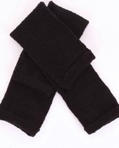 Čierne rukavice Stagni47