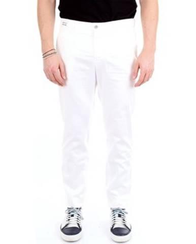 Biele nohavice Pto5