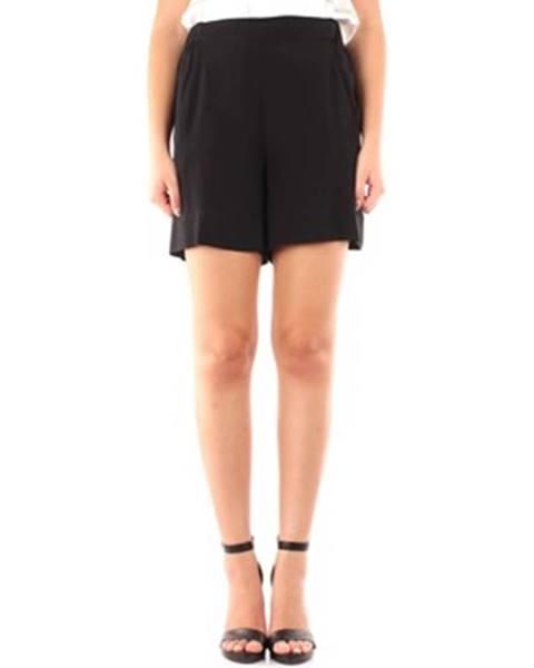 Čierne šortky Marella