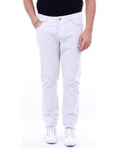 Biele nohavice Sp1