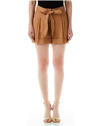 Hnedé šortky Liu Jo