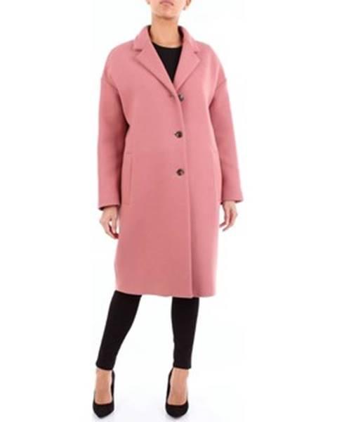 Ružový kabát Grifoni