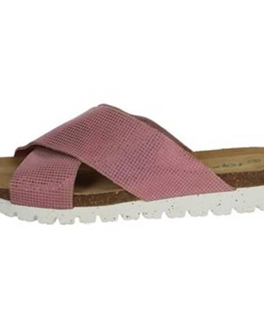 Čierne sandále Riposella