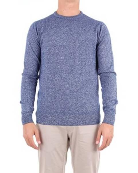 Modrý sveter Cruciani