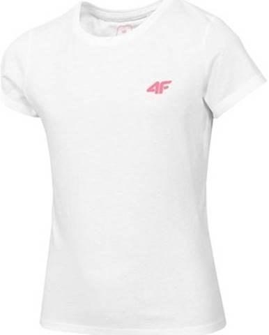 Topy, tričká, tielka 4F