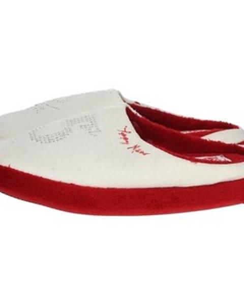 Viacfarebné papuče Tommy Mikino