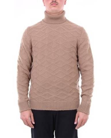 Béžový sveter Tagliatore