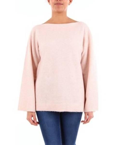 Ružový sveter Phillip Lim