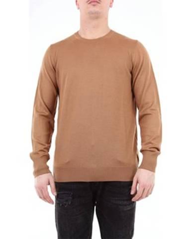 Béžový sveter Messagerie