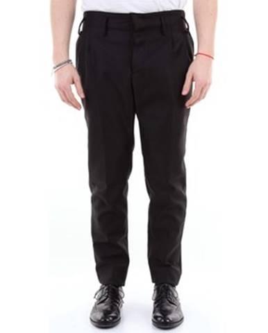 Čierny oblek Brian Dales