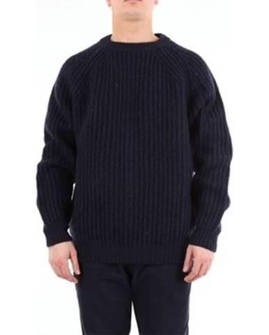 Modrý sveter Marni