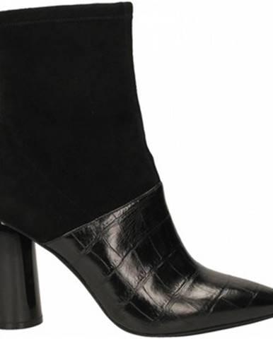 Viacfarebné topánky Jeffrey Campbell