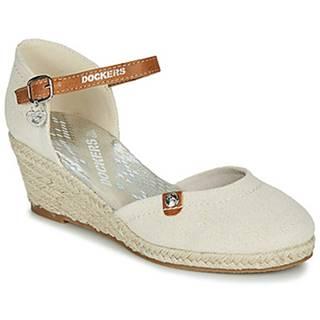 Sandále  36IS210-400