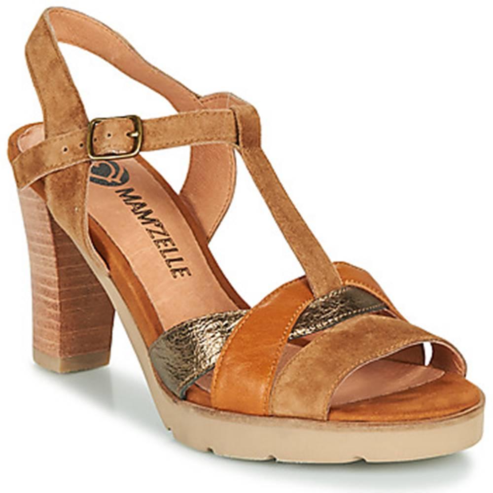 Mam'Zelle Sandále  TUSSI