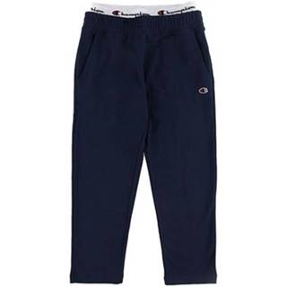 Nohavice  Straight Hem Pants Nvb