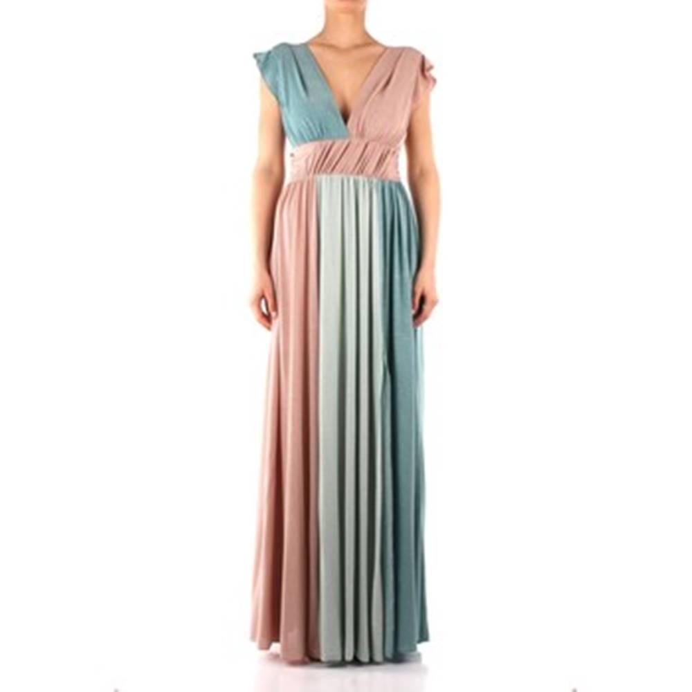 Liu Jo Dlhé šaty  IA0169J5893