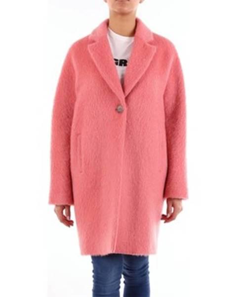 Ružový kabát Altea
